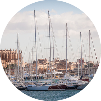 Mallorca マヨルカ島